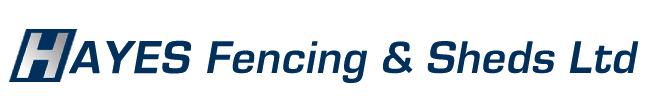 hayes fencing logo